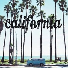We've been on the run Driving in the sun Looking out for 1 California here we come Right back where we started in from
