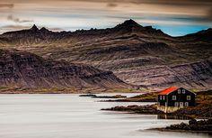 Découvrez les maisons les plus isolées du monde qui vont vraiment vous faire rêver!   Actualités SeLoger
