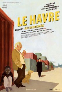 When an African boy arrives by cargo ship in the port city of Le Havre, an aging shoe shiner takes pity on the child and welcomes him into his home.