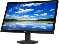 Buy Acer Series WQHD 2560 x 1440 Resolution DVI-D HDMI DisplayPort Built-in Speakers Eco Friendly Design LED Backlit LCD Monitor with fast shipping and top-rated customer service.Once you know, you Newegg! Monitor Speakers, Built In Speakers, Lcd Monitor, 4k Uhd, Acer, Monitor For Photo Editing, Monitor Lizard, Windows 95, Pixel Image
