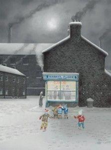 Little Charlies Got Chips (Canvas) by leigh lambert at generation gallery Leigh Lambert, Children's Book Illustration, Illustrations, Building Art, Naive Art, Art For Art Sake, Pencil Art, Artist Art, Photos
