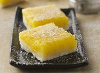 Bisquick® Gluten Free Lemon Squares recipe from Betty Crocker