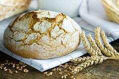 Homemade Tuscan Bread: Italian Bread Recipe from Italy