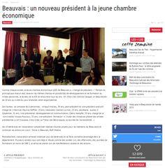 Lobservateur Beauvais - 18-01-2016 - nouveau bureau