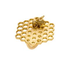 Ring from APIS collection by Anna Orska.