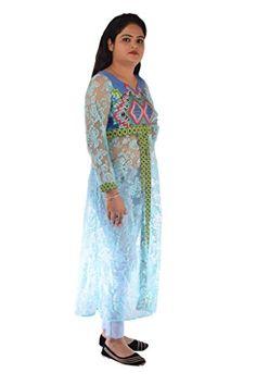 RP Boutique Long Stylish Strechable cotton And Net Sky Bl... http://www.amazon.in/dp/B01MAYL780/ref=cm_sw_r_pi_dp_x_k6Weyb0YN94MY
