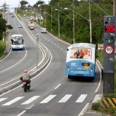VISÃO NEWS GOSPEL: Governo desliga todos os radares nas rodovias estaduais