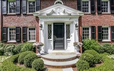 Tremendous curb appeal and pristine property.