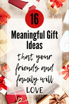 Forget the expensive and fancy gifts. Give something your friends and family will enjoy, learn something from, and will be pushed outside of their comfort zone with. Here are 16 meaningful gift ideas & some helpful gift giving tips! Best Friend Gifts, Gifts For Friends, Best Gifts, Personalised Canvas, Personalized Books, Travel Gift Cards, Diy Xmas Gifts, Christmas Gifts, Expensive Gifts