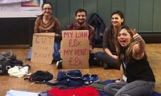 High prices leave students homeless - can you afford to live at uni?