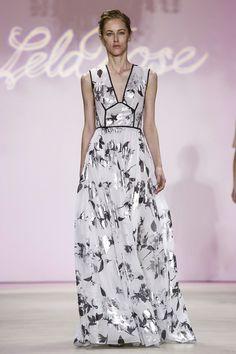 Lela Rose Ready To Wear Spring Summer 2016 New York - NOWFASHION