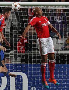 BENFICA GLORIOSO...  Benfica – Mónaco bcd12cab101fb
