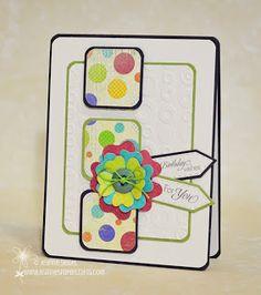 Jeanne's Paper Crafts: Emma's Birthday Surprise Blog Hop!!