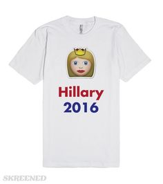 Image result for hillary emojis