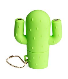 Cactus Headphone Splitter