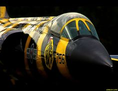 Adrian Lang - F-104