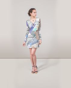 Madison Knight | The Sett {Wolf & Badger} {discover new designers}
