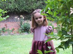 Sweet Marnie Princesas de Cuento Vestido Princesa Sofía