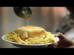 Yummy Yummy | The McNamara Surf Trip - A web documentary from the portuguese coast | If you travel to Portugal, then food is a destination itself. Garrett McNamara took his food buds for the culinary trip of a lifetime. + info www.portuguesewaves.com/mcnamara