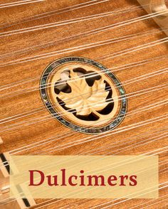 dusty strings hammered dulcimers