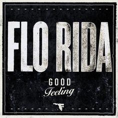 Flo Rida - Good Feeling (Cd Single)