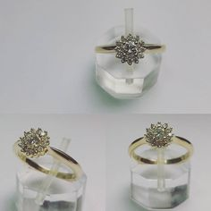 from our Yellow and Eternal Love, Together Forever, Girls Best Friend, Workshop, Diamonds, Jewelry Design, Engagement Rings, Flower, Yellow