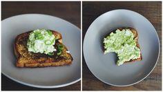 Avocado-Egg(White) Salad, a recipe on Food52