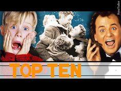 Euch ist gerade ein bisschen warm ums Herz und auch der Lebkuchen schmeckt schon wieder richtig gut? Hier kommen die Filme, die ihr jetzt dazu gucken müsst! Top 10: Die schönsten Weihnachtsfilme ➠ https://www.film.tv/go/36019  #Weihnachten #Top10