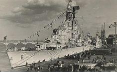 C801 Hr.Ms.De Ruyter in Brest