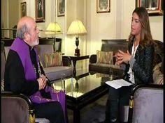 Entrevista a Salvador Hernández, exorcista