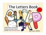 FREE download, great for teaching reading and writing. #free #esl #letters #phonics #literacy #teaching #classroom