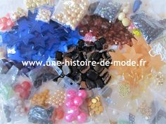 Boutique de perles en ligne / Loisirs créatifs / Diy