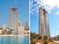 What a bummer...   Error of Omission: 50-Floor Skyscraper Lacking an Elevator