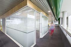MKDC Workspace Design | Department of Education | Meeting Room