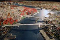 Pic 2 of 3 ~ The Panorama of the City of New York, at the Queens Museum of Art. This square foot architectural model includes every single building constructed before 1992 in all five boroughs. Nyc Itinerary, Brooklyn Real Estate, Home Improvement Contractors, Long Island City, Free Things To Do, World's Fair, Travel List, Wonders Of The World, New York City