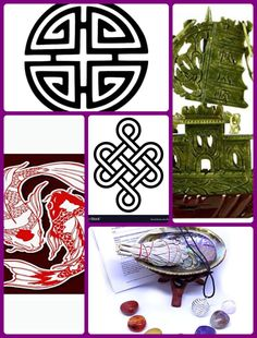 Feng Shui Symbols for Prosperity and Abundance Feng Shui Symbols, Protection Symbols, Abundance, Cards, Map, Playing Cards, Maps