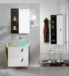 Modern Bathroom Vanity - Kayla