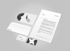 Identidade visual Fourmation | Criatives | Blog Design, Inspirações, Tutoriais, Web Design