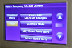 Install the Honeywell Wi-Fi Smart Thermostat in a snap via @CNET