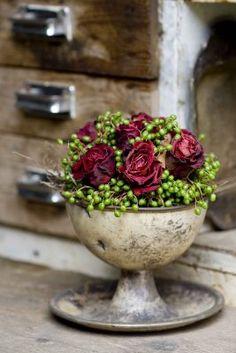 Blomsterverkstad: Wedding