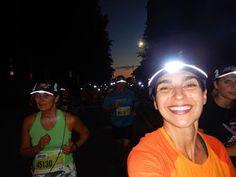 Corrida das Estrelas #viajarcorrendo #quebec #canada #corrida #corridas #meiamaratonadequebec #levisquebec #ssq5k #abrahaamplane