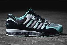 SNKR FRKR x ADIDAS TORSION INTEGRAL