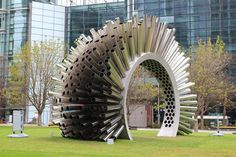 Aeolian Harp, a Musical Instrument Played by the Wind…