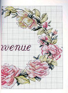 wieniec róż 4