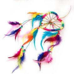 Cheap car hanging decoration, Buy Quality car hanging directly from China car hanging pendant Suppliers: Handmade Colorful Car Dreamcatcher Wind Chimes Indian Style Feather Pendant Dream Catcher Hanging Home Decor Drop Shipping Interior Accessories, Accessories Online, Wind Chimes, Indian Fashion, Feather, Dream Catchers, Indian Style, Pendant, Alibaba Group
