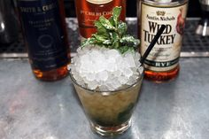 The eight essential New Orleans cocktails, and the best places to find them  http://www.thrillist.com/drink/new-orleans/french-quarter/new-orleans-cocktails-and-the-best-places-to-find-them