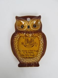 Door Knobs & Handles Antiques Expressive Oil Rubbed Bronze Decorative Owl Hooks Fragrant Aroma