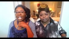 Diamond and Silk are wondering what Obama may be hiding.  We feel and see all of the DISTRACTIONS - YouTube