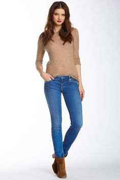 Shya Skinny Jean by Genetic Denim on @nordstrom_rack