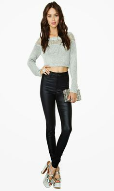 The Most Stylish and Trendy Sweaters at Nasty Gal